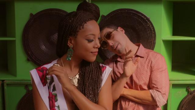 """Assista """"Preciso de você"""", o novo clipe do cantor Junior Dread"""