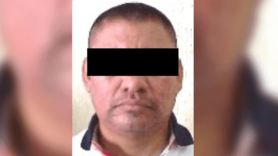 """Capturan a José Carmen """"N"""", alias """"El Comante Reyes"""", """"El Conchas"""" y """"El Pan"""" líder regional de Los Zetas en Veracruz"""