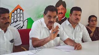 ಹರಿಕೃಷ್ಣ ಬಂಟ್ವಾಳ ವಿರುದ್ದ ರಮಾನಾಥ ರೈ ಗರಂ!(Video)