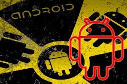Indonesia Paling Banyak Pasang Aplikasi Android Berbahaya