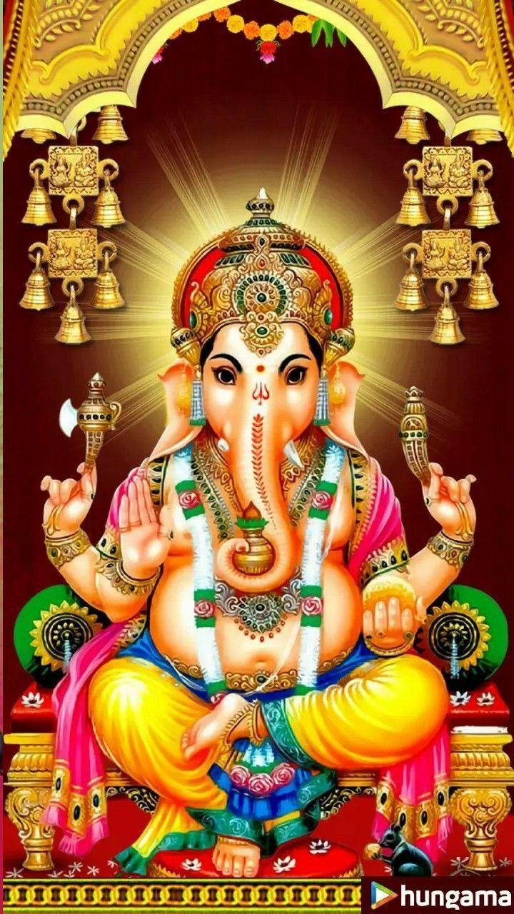 Ganesh God Wallpaper Hd For Mobile