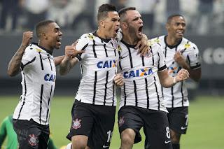 Horário do Jogo Corinthians x Racing  Sul-America ao vivo na Globo - 13/09/2017