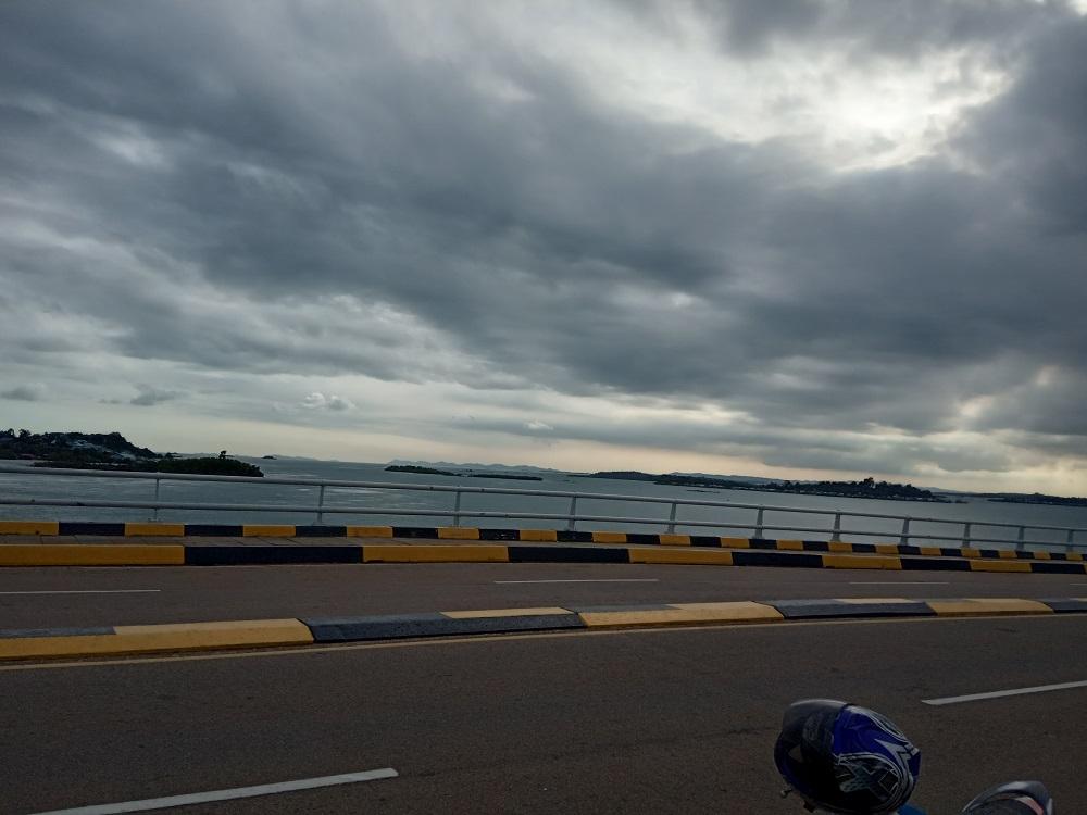 Info, Gambar, Video Jembatan Barelang 2 dan 3 Batam Kepri 9