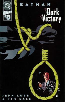 batman oscura victoria