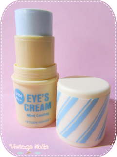 etude house, korean cosmetics, cosmetica coreana, cosmetica asiatica, reviews,  contorno de ojos