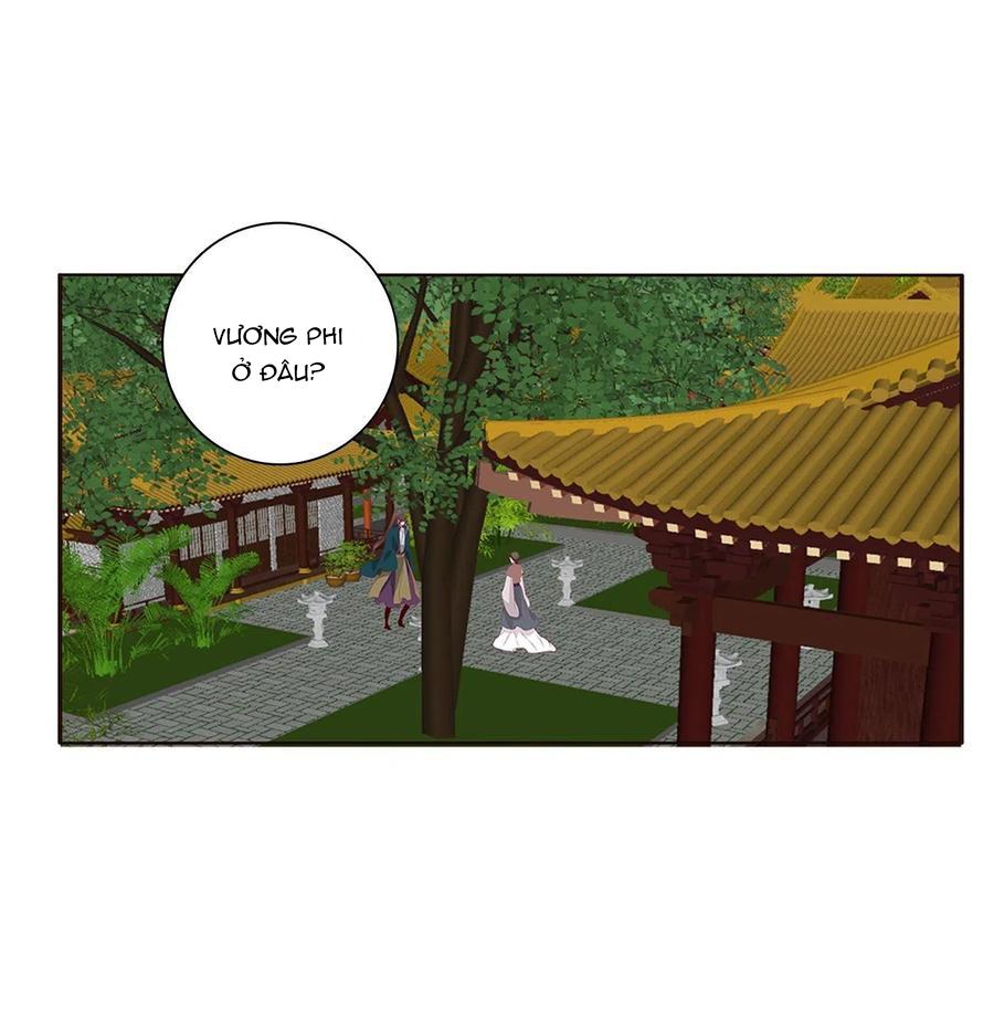 Thông Linh Phi Chapter 650 - Trang 14