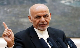 The Taliban should end their relations with Pakistan, then release of prisoners will be discussed, Ashraf Ghani