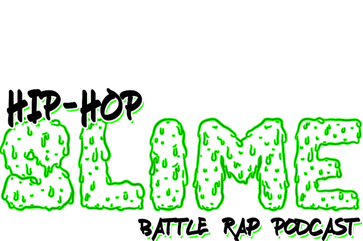 Hip Hop Slime Podcast- Ep. 13 Math Hoffa And Serioud Jones Should Not Battle