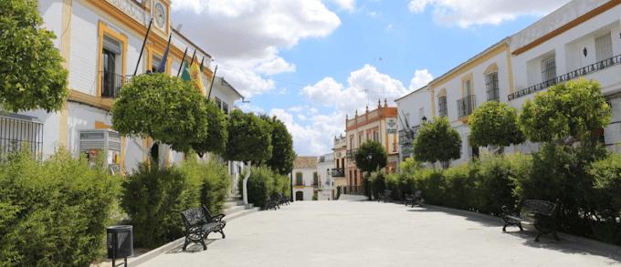 Cuatro localidades del Campo de Tejada se encuentran bajo cierre perimetral excepto Castilleja y Carrión