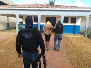 Operação Feliz Natal: polícia Civil cumpre mandados de busca em Cuité