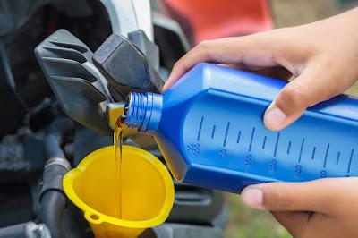 Biaya Tune up Motor Injeksi dan Karburator di Dealer Resmi