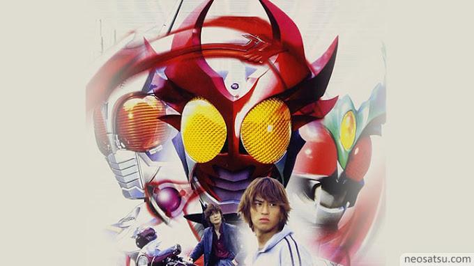 Kamen Rider Agito Special: A New Transformation Subtitle Indonesia