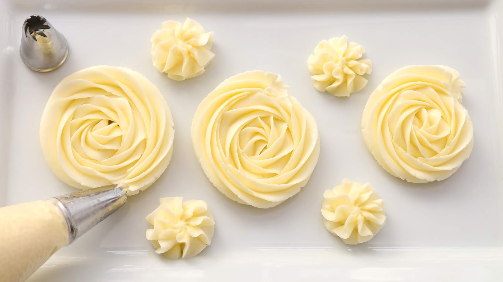 Josephine S Recipes Perfect Silky Smooth Buttercream Icing Easy Buttercream Frosting Recipe