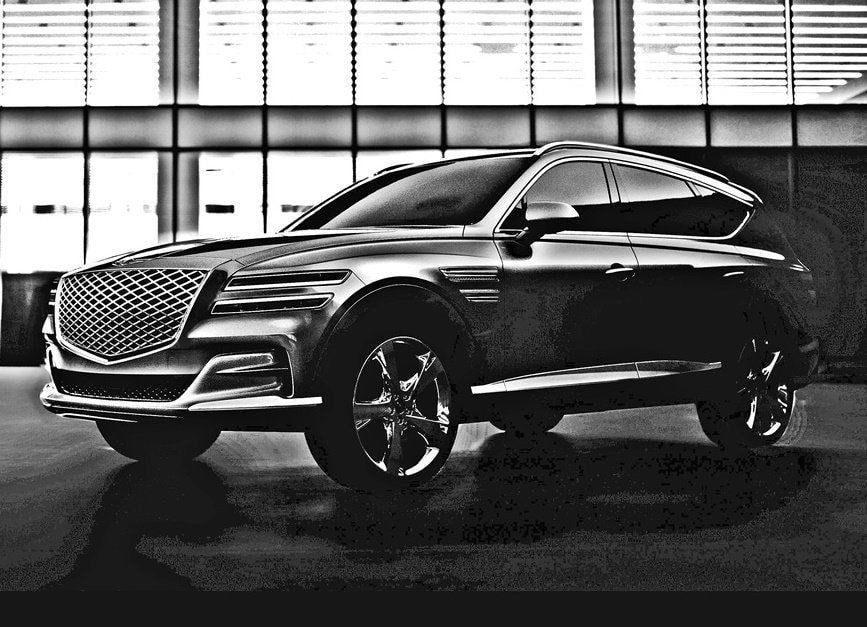 ModaychismesKpop: Taehyung's car // El auto de V