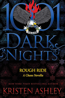Book Review: Rough Ride (Chaos #4.5) by Kristen Ashley | About That Story