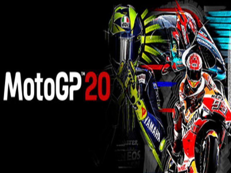 Download MotoGP 20 Game PC Free