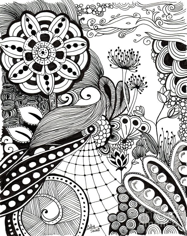 Bytes The Doodle Man