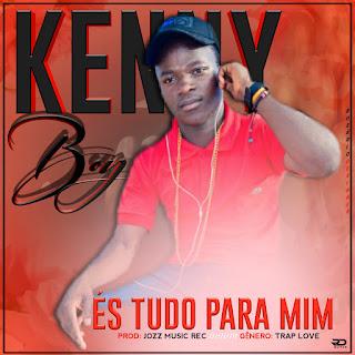 Kenny Boy - Es Tudo Pra Mim (Prod By Jozz Music)