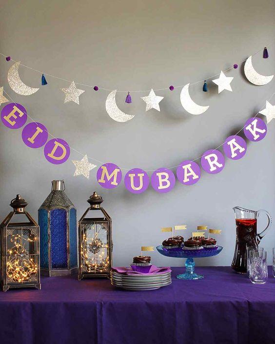 Ucapan Selamat Idul Fitri English
