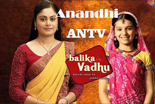 Sinopsis Anandhi Episode 50 - 100 (ANTV)