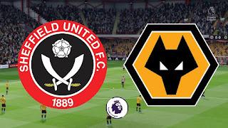 Шеффилд Юнайтед —  Вулверхэмптон: прогноз на матч, где будет трансляция смотреть онлайн в 20:00 МСК. 14.09.2020г.