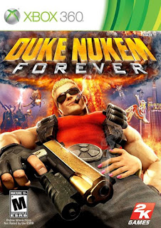 Duke Nukem Forever (X-BOX360) 2011