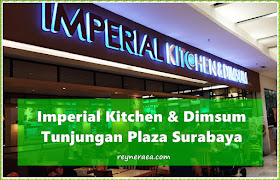 imperial kitchen surabaya