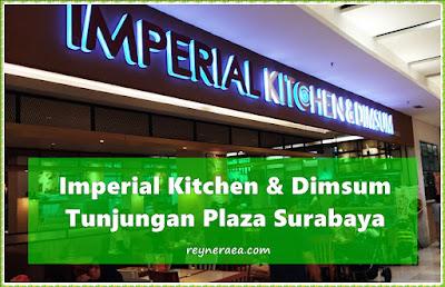 imperial kitchen surabaya