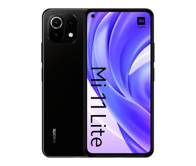 Xiaomi Mi 11 Lite Price & Review