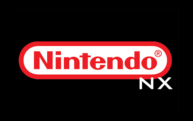 Nintendo NX 2017