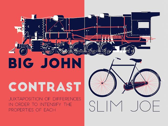 Big John-Slim Joe fuente estilo Sans Serif gratuita
