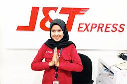 Lowongan Kerja J&T Express By Pass Padang Juni 2021