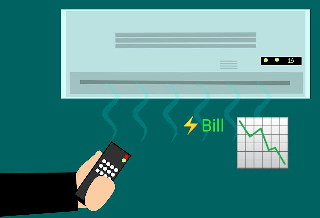 Tips to Reduce your A.C. Electricity Bills