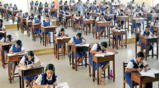 CBS releases 10th, 12th class exam schedule