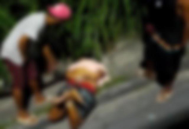 Homem com pés e mãos amarradas é encontrado morto em Manaus