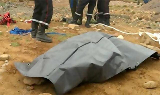 سيدي بوزيد : الكشف عن لغز الجثة مقطوعة الرأس وإلقاء القبض على المتهم