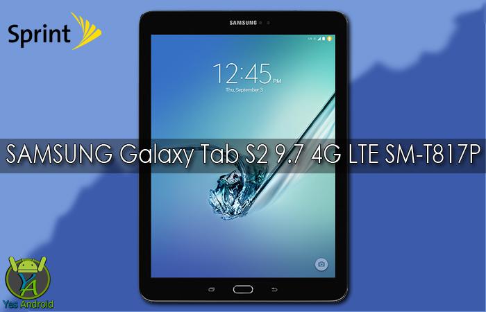 Download T817PVPS2BPL1   Galaxy Tab S2 9.7 SM-T817P