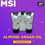 MSI ALMOND AROGAN OIL