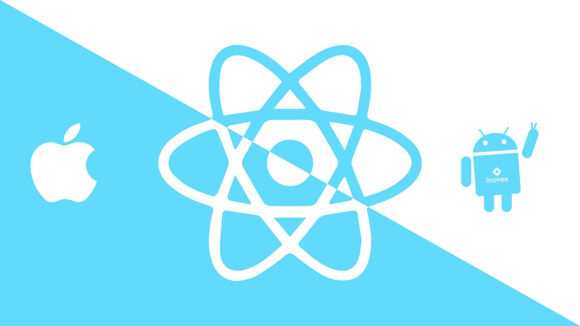 React Native Frameworks for Android