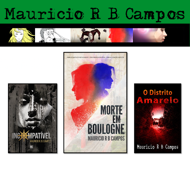 Mauricio R B Campos