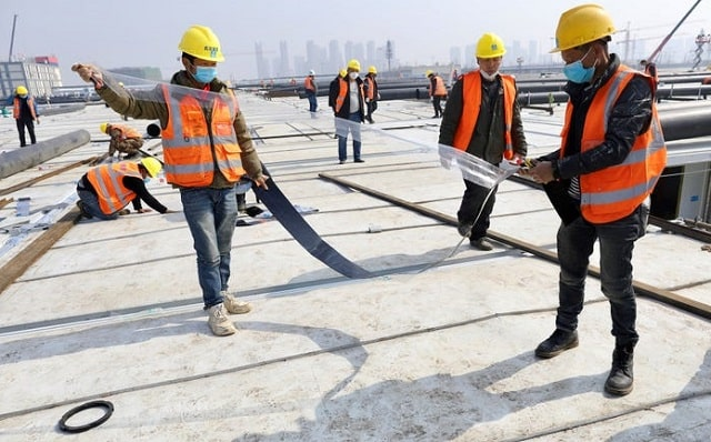 how to hire skilled labour construction site workers melbourne australia