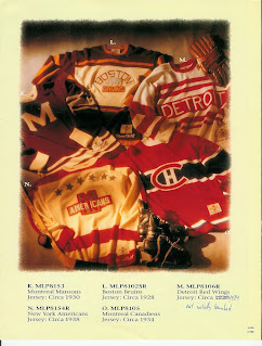 CCM NHL Heritage Collection 1992 - Page 4