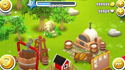 Download Free Hay Day (All Versions) Hack Unlimited Lives,Coins ,Diamonds 100% working and Tested for IOS and Android.