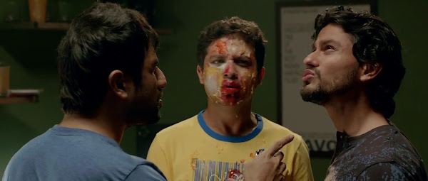 Screen Shot Of Hindi Movie Go Goa Gone (2013) Download And Watch Online Free at worldfree4u.com