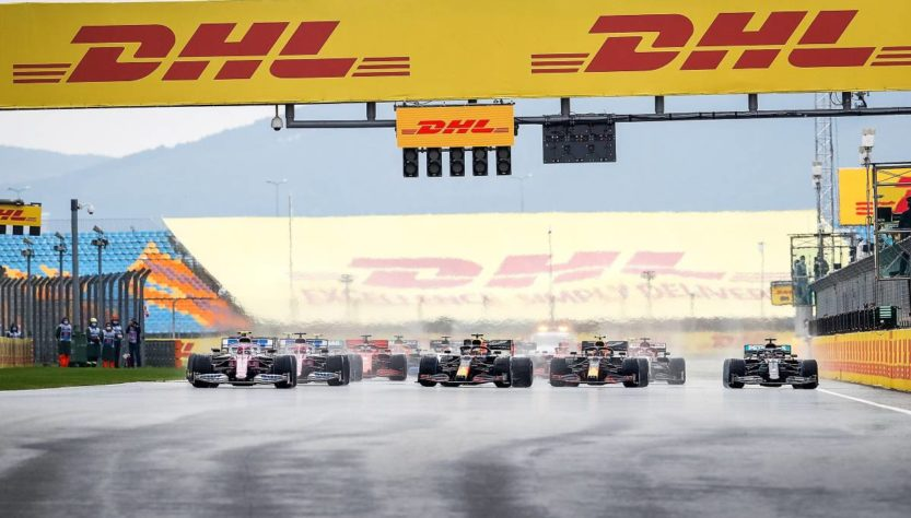 Grande Prêmio de Cingapura cancelado para 2021