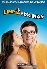 El Limpiapiscinas (2011) DVDRip Latino
