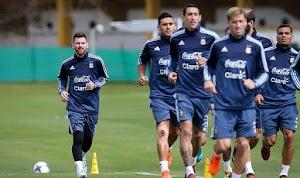 Prediksi Skor Maroko vs Argentina 27 Maret 2019