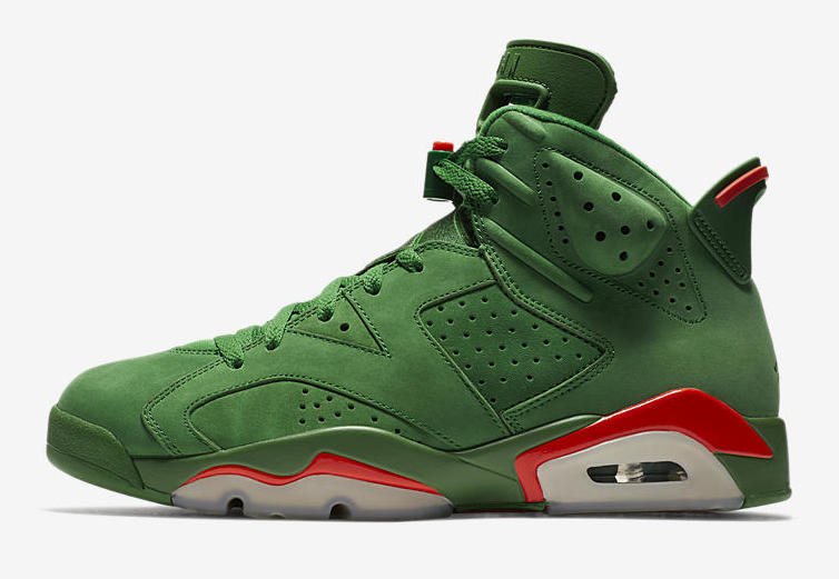 sale retailer 055a6 dec61 Here s How to Get  Gatorade  Air Jordan 6s Early The last Jordan release of  the year is available ahead of schedule.