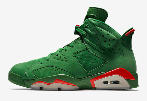 18651451737 Here's How to Get 'Gatorade' Air Jordan 6s Early The last Jordan release of  the year is available ahead of schedule.