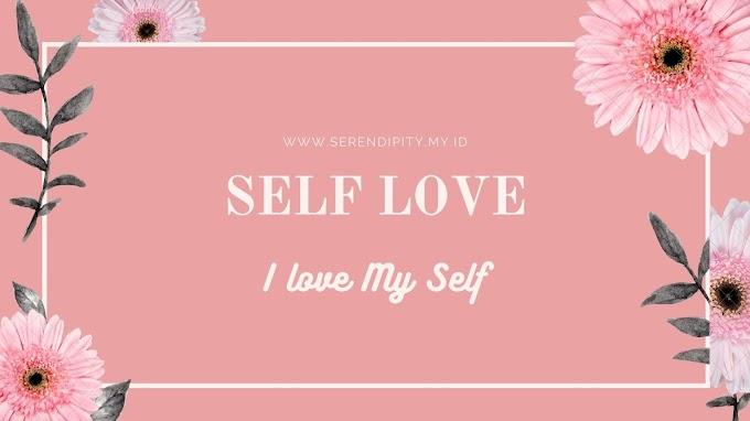 Belajar Self Love Bersama Psikolog
